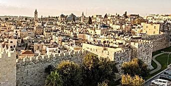 Próximas Caravanas Israel