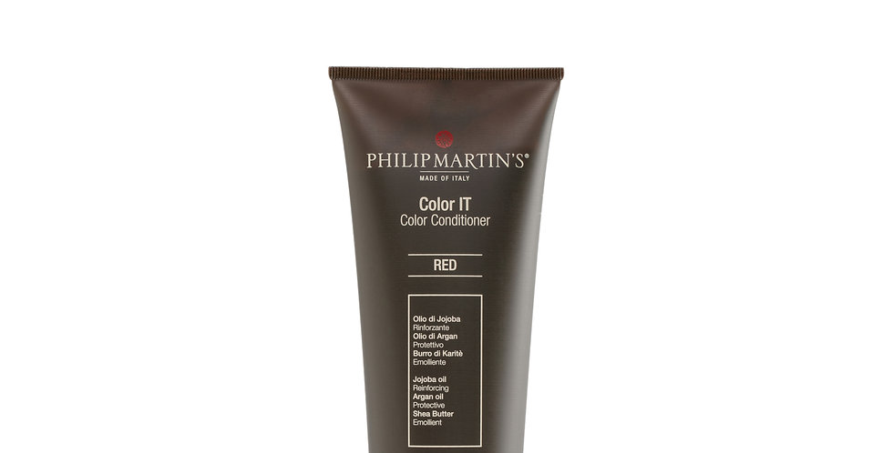 Conditioner Colorato 200ml.