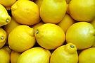 Lemon essenzial Oil