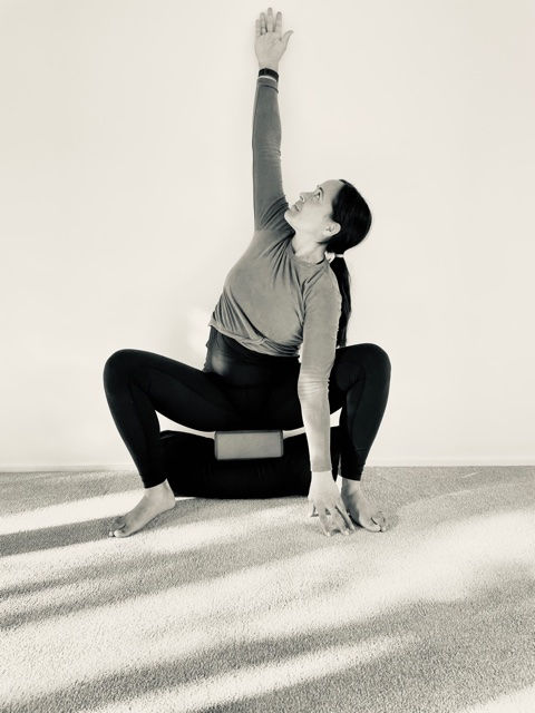 Mumma's To Be Prenatal Yoga - Term 3