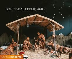 Bon Nadal i Feliç 2020