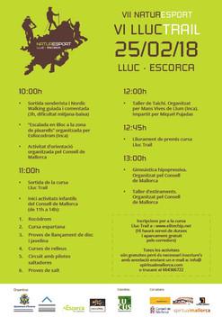 VII Fira Naturesport · 25/02/18