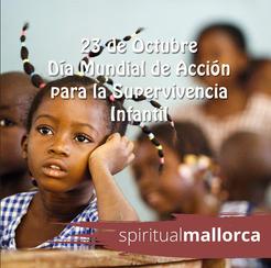 """Save the Children. """"Declaración mundial sobre la supervivencia, la protección y el desarrollo del ni"""