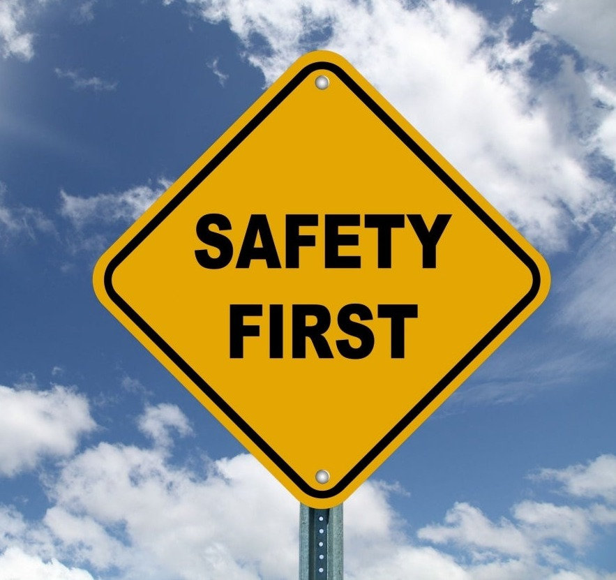 Enrollment & Guided Safety Tour