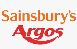 Sainsbury's Argos logo