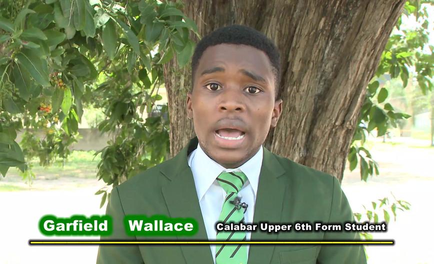 GARFIELD WALLACE