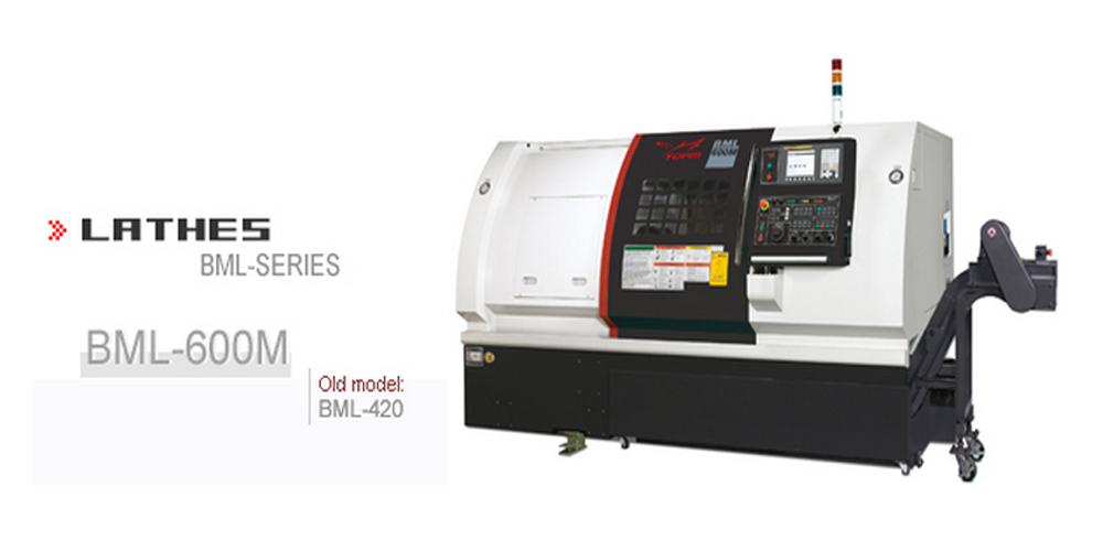BML-600M