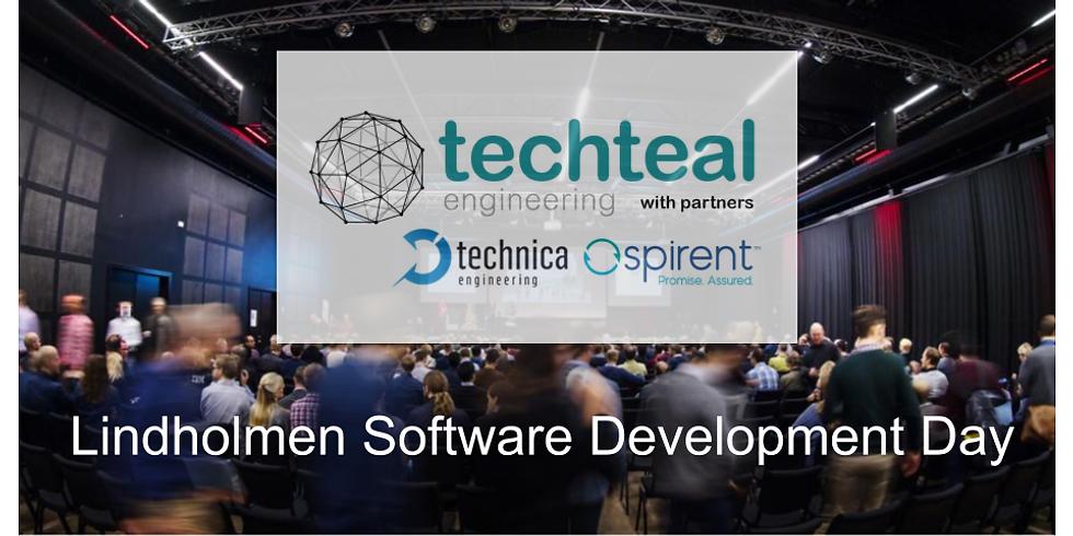 Lidholmen Software Development Day 2019
