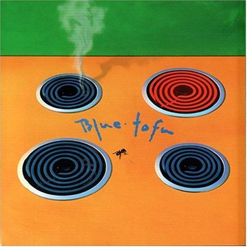 "Blue Tofu ""Blue Tofu CD (2001)"