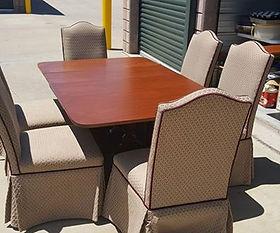 Furniture Donations Colorado Springs