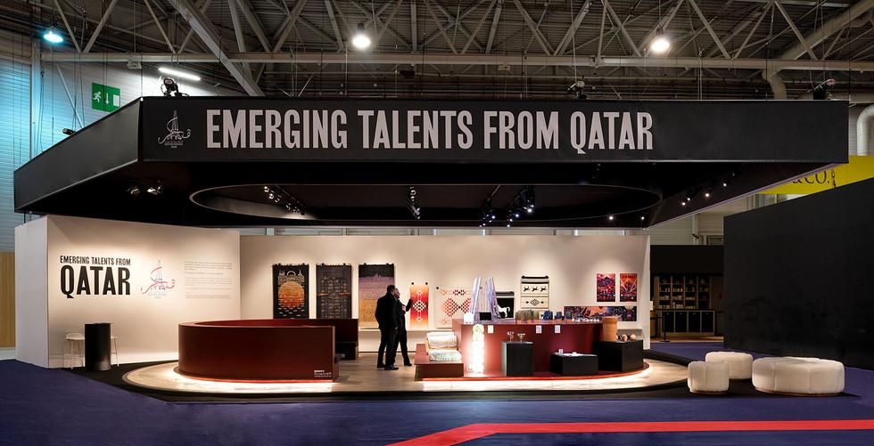Emerging Talents From Qatar - M&O