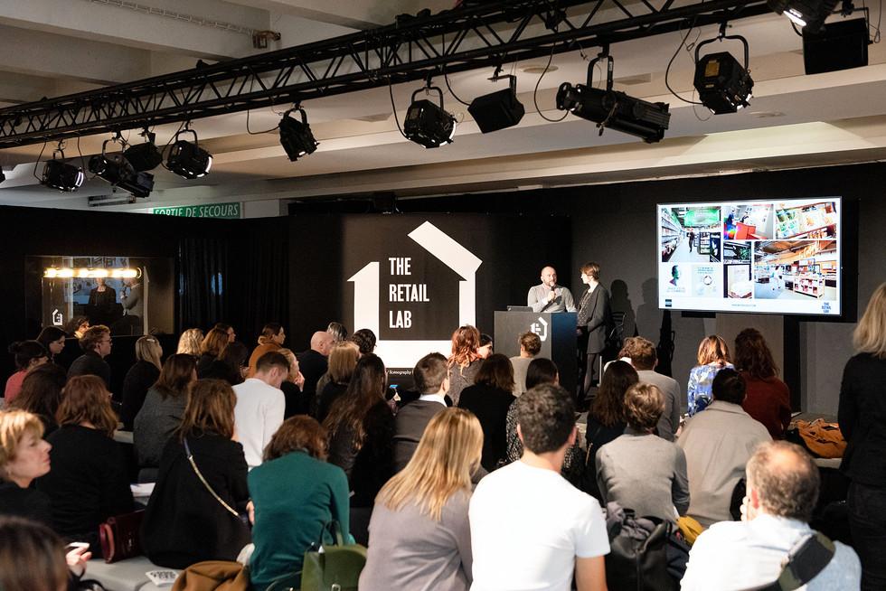 The Retail Lab - Maison&Objet
