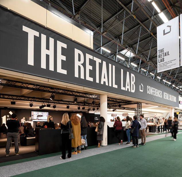 The Retail Lab - Maison&Objet
