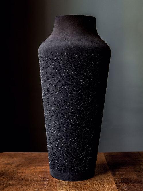 Birgit Severin - Ashes Rubber Vase