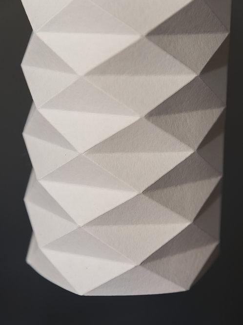 Minikami - Plissé Floor Lamp