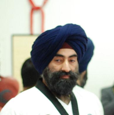 Master Paul Singh, Ph.D