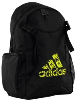 Pure TKD x Adidas Sports Backpack