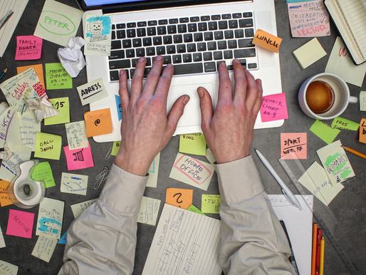 Plan to be productive – tips to get the most out of your working week