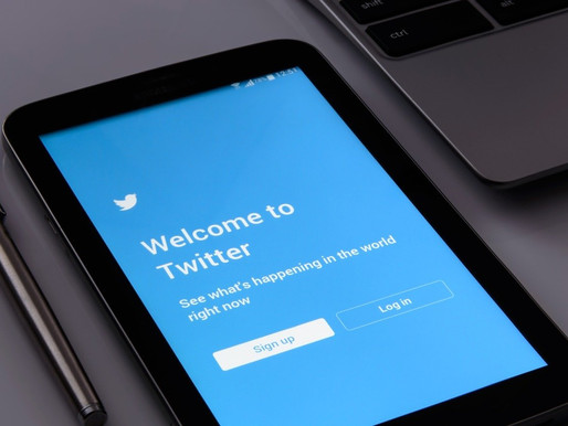 How Twitter Trending could inspire your next blog