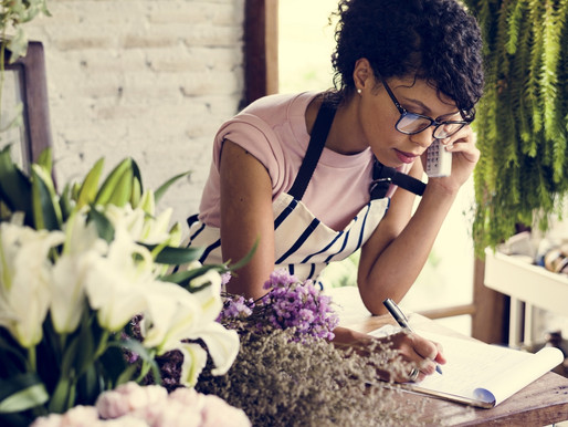 Top tips for becoming self-employed in 2021