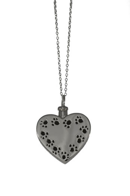 Love Never Ends Necklace