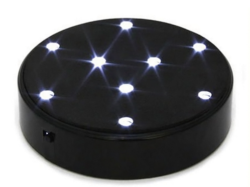 LED Base Light 4""