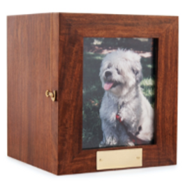 Portrait Photo Box Large