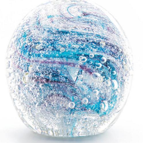 Bubbles Memorial Domes
