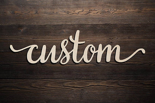 Custom Tile 19x19cm