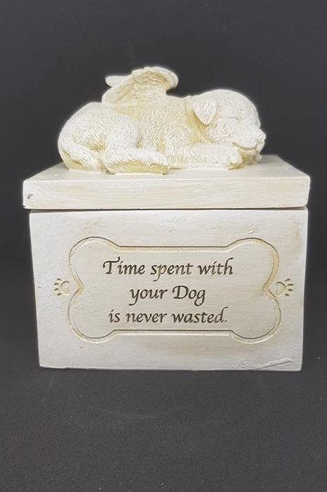 Dog/Cat Cremation Urn keepsake