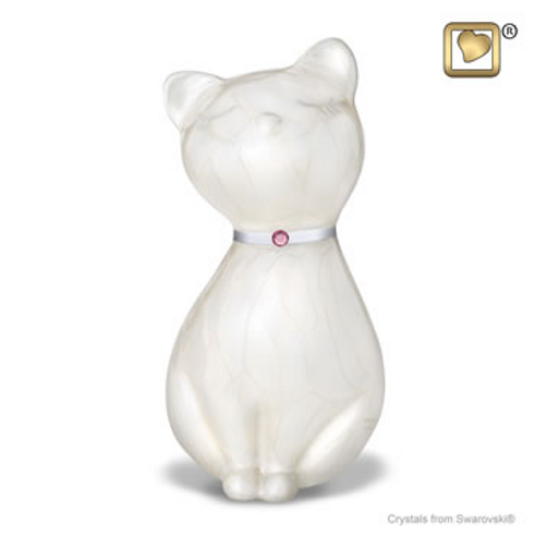 Princess Cat Urn