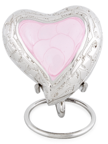 Purity Heart Keepsake