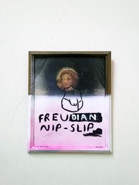 Freudian Nip-Slip - 2020