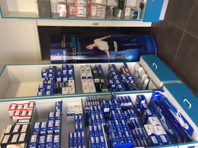 pharmacie roques albi