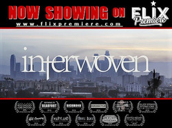 """Interwoven"" on Flix Premiere"