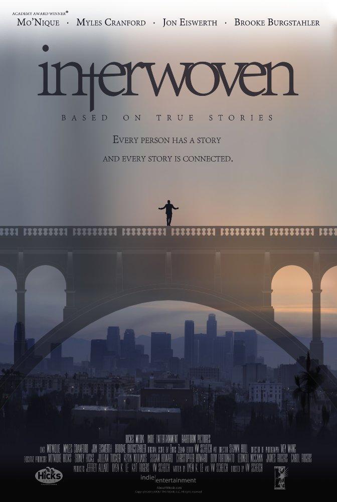 interwoven poster