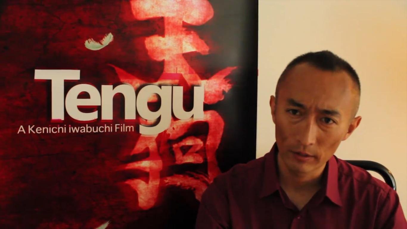 """""""Tengu"""" - commentary"""