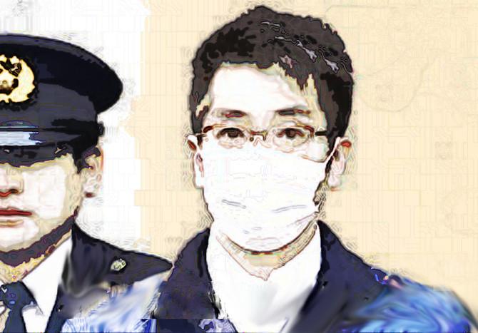 覚醒剤議員…細川慎一被告 失職へ!!