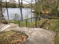 Residentail Steel Handrail
