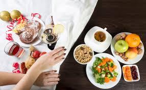 Conseils nutrition après fêtes !