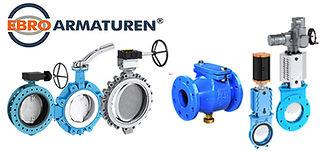 Valvulas para Vapor, condensado, aire, combustible, Gas, Aceite, Agual