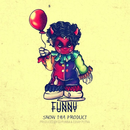 Snow Tha Product Says Keep the Clowns in New Single 'Funny'
