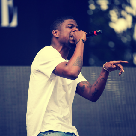 Mick Jenkins Checks in with 'Percy'