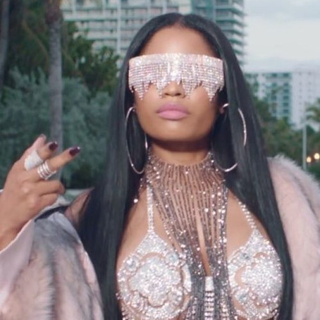 Da Baby & Nicki Minaj Make for a Pretty Good Combo