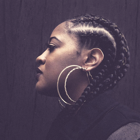 Long May She Reign: An Appreciation of Rapsody's 'Eve'