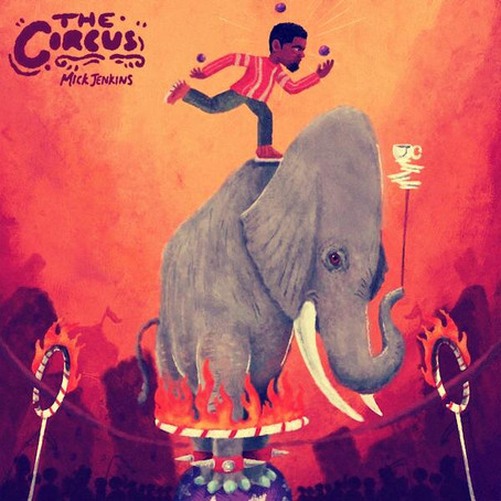 Mick Jenkins Lands a Quick Strike with New EP 'The Circus'