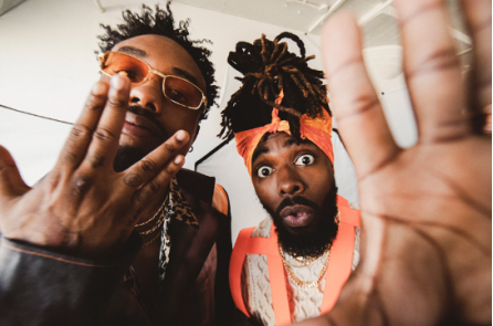 "[WATCH] EarthGang New Visual For ""Top Down"" Strings us Along on an Atlanta Adventure"
