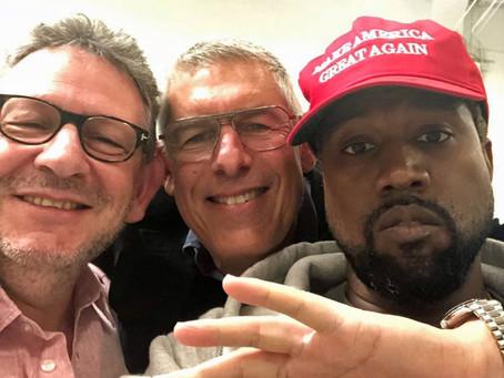 So Far Gone: The Kanye Crisis