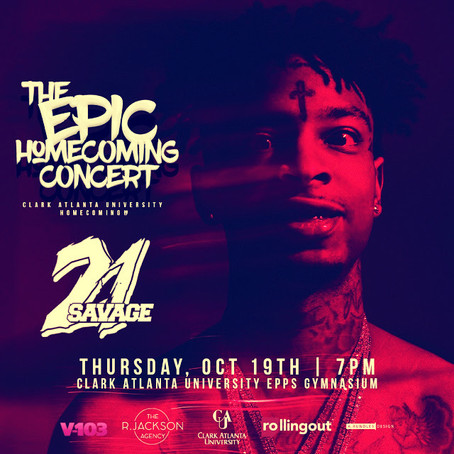 The EPIC Homecoming Concert @ CAU