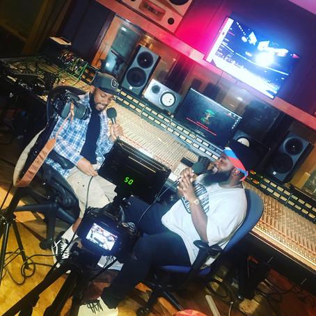 [Interview] Atlanta Rapper Michael Aristotle talks growing up in Atlanta, Dreamville, & New Musi